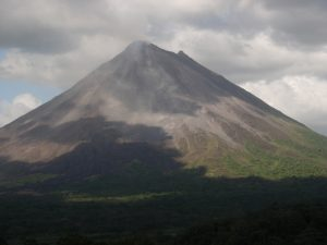 Arenal Volcano Hiking Tour@