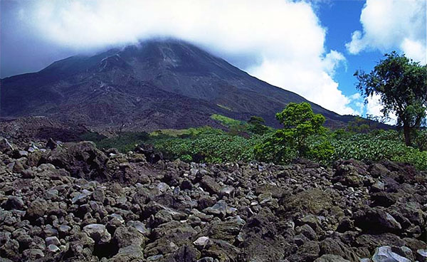 Arenal 4 in 1 Full Day Tour La Fortuna