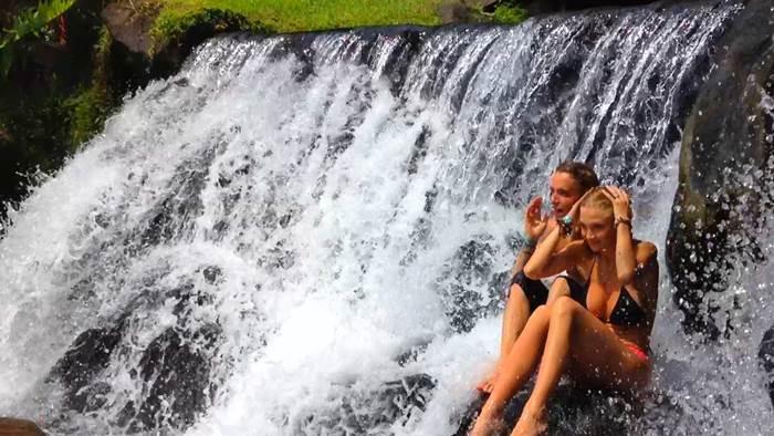 Free Hot Springs arenal la fortuna